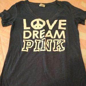 VS Pink S shirt